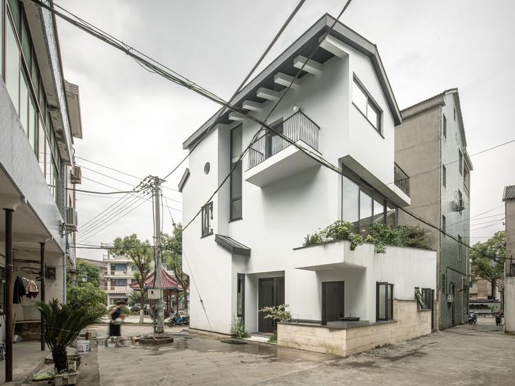 Xizhou Li's Residence / Studio MOR, © Yan Zhang