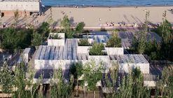 Restaurant y Sea / Vector Architects