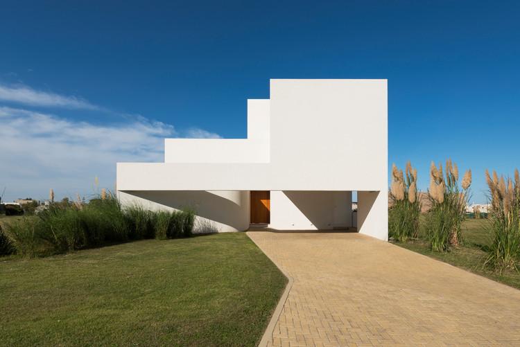 Casa M&P / Nicolás Campodonico, Cortesía de Nicolás Campodonico