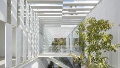 Casa dividida / Pitsou Kedem Architects