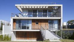 Casa Nautilus / Martin Gomez Arquitectos