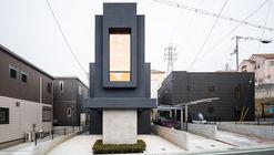 Slender House / FORM | Kouichi Kimura Architects