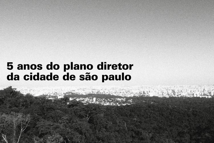 5 anos do plano diretor da cidade de São Paulo, Cortesia de IABsp