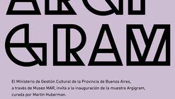 Argigram: ciudades argentinas del futuro (2050-2100)