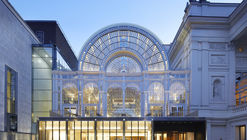 Royal Opera House / Stanton Williams