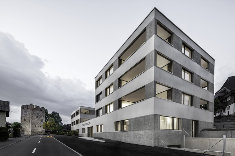 Casa friedau / dolmus Architekten, © Aytac Pekdemir