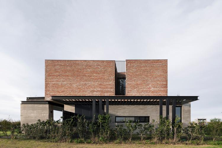 Casa DaB / BAM! arquitectura, © Federico Cairoli