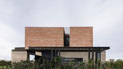 Casa DaB / BAM! arquitectura