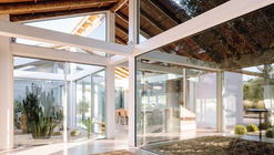 Casa Hopscotch / Antonio Costa Lima Arquitectos