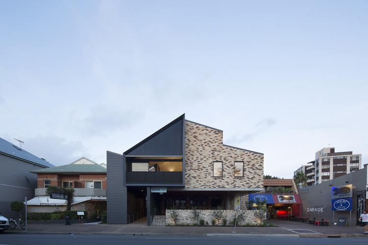 200 Pittwater House / CHROFI, © Simon Whitbread