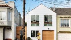 Banks Street / Red Dot Studio