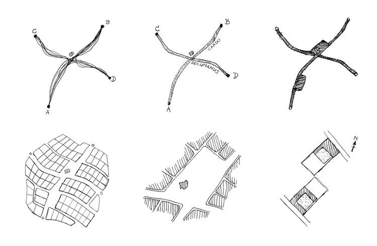 22 Passos para projetar habitação social (em zona rural ou urbana), © Nikos A. Salingaros
