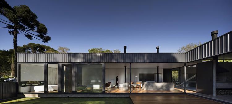 Casa de lata / sauemartins, © Federico Cairoli