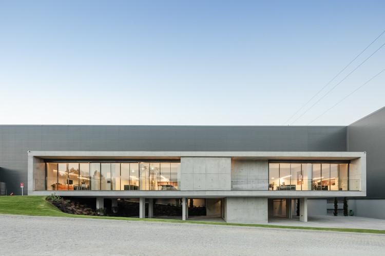 FACOL Escritórios / Ana Coelho Arquitectura, © João Morgado