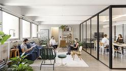 Escritório Todos Arquitetura / Todos Arquitetura