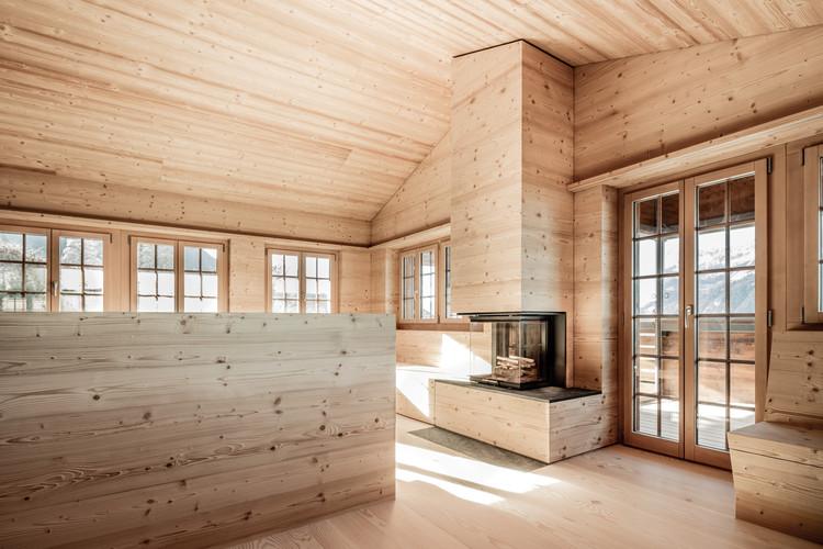 Restauración casa de vacaciones / dolmus Architekten, © Aytac Pekdemir