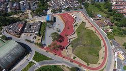 Parque contemplativo Piedecuesta / Castro Arquitectos