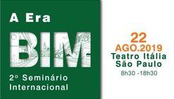 2º Seminário Internacional A Era BIM