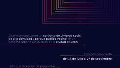 2do Concurso Nacional de Ideas
