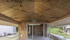 Knot-hole House / ICADA