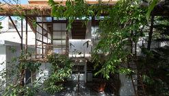 Sahi W&D House / SILAA