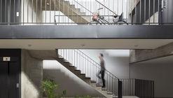 Donado 2325 Building / Estudio NDG + Lautaro Malnatti