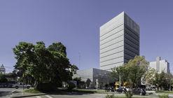 Nueva Sede BPN / DINAMO Arquitectura