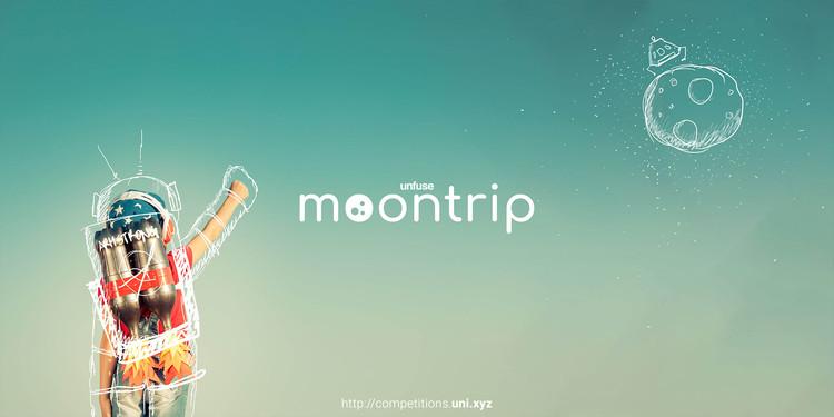 Moon Trip - Inspiring Humanity to Explore Beyond Earth