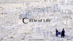 Circle of Life - Reinterpreting urban cemeteries in context of future