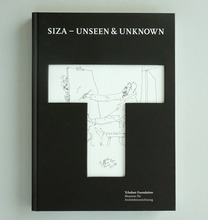 SIZA – Unseen & Unknown