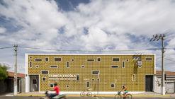 Clinic School FVS / Lins Arquitetos Associados