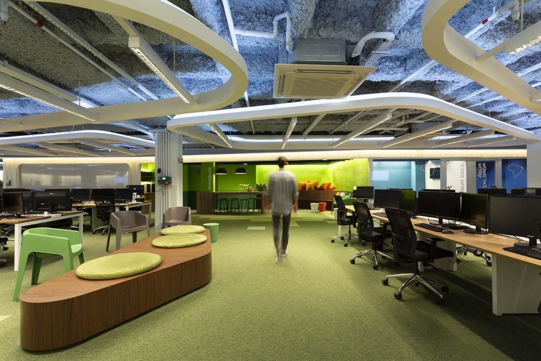 Max Milhas Office / TODOS Arquitetura