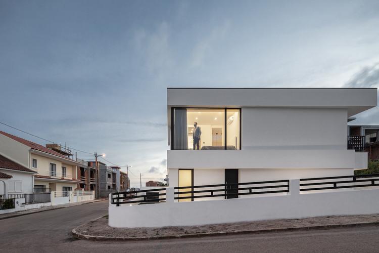 Casa MM / Sérgio Miguel Godinho Arquiteto, © Ivo Tavares Studio
