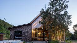 Maullin  Lodge / AVON Arquitectos