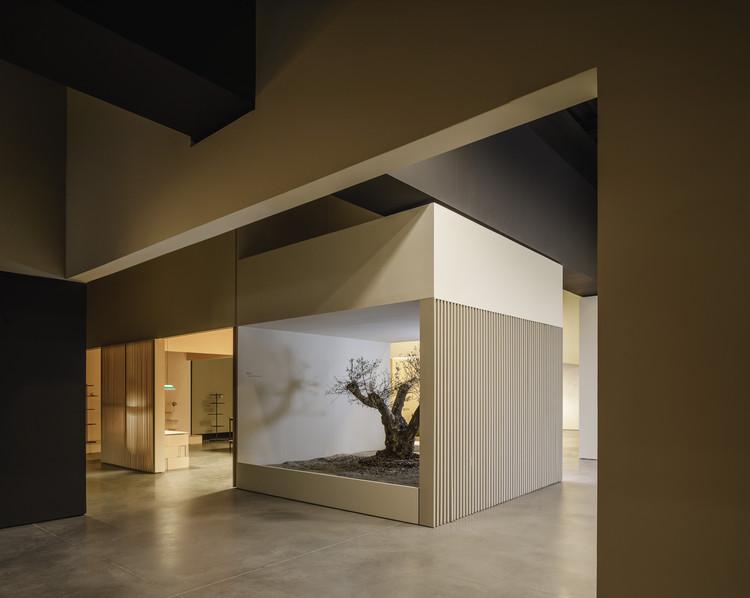 Vibia showroom / Francesc Rifé Studio, © Fernando Alda
