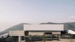 LC House / Cristián Romero Valente Arquitectos