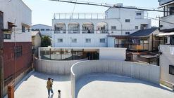 House in Konohana / Fujiwaramuro Architects