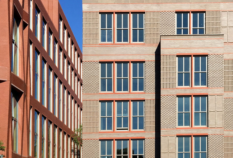 Call for Entries: 2019 Brick in Architecture Awards, The Brick Industry Association (BIA) has opened the entries for the 2019 Brick in Architecture Awards due on October 31, 2019.