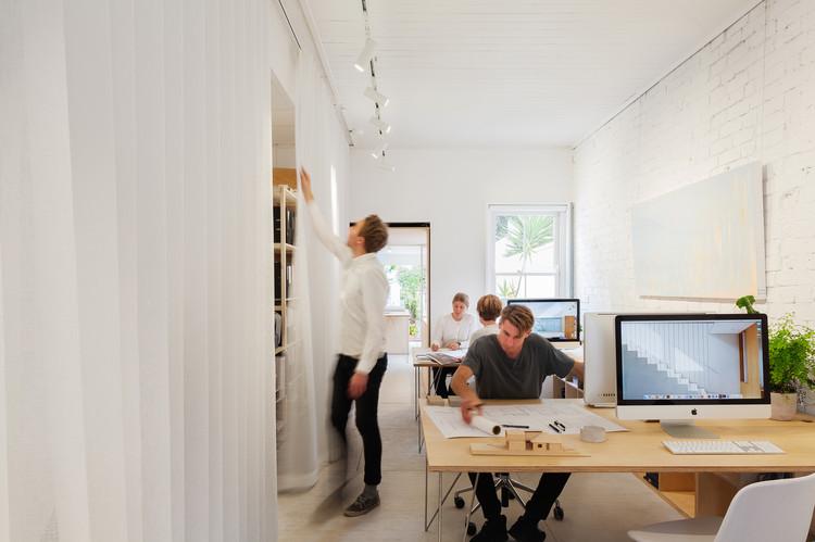Studio 45 / Marston Architects. Image © Katherine Lu