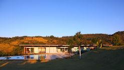 House in Serra das Cabras / MMBB Arquitetos