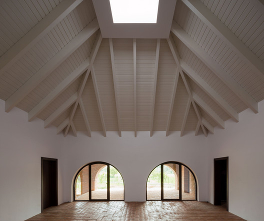A House in the Countryside / Ene+Ene Arhitectura