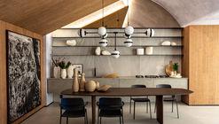 Refugio Loft / Consuelo Jorge Arquitetos