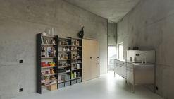 Casa Triangular / STUDIO_LPP