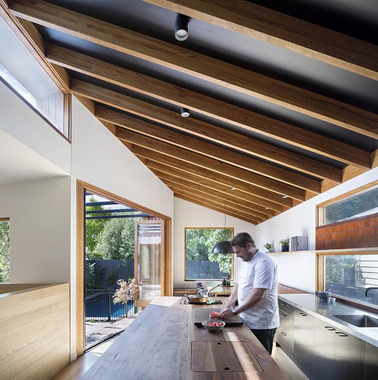 Casa Rathmines / MRTN Architects. Image © Tatjana Plitt
