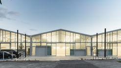 Ethel Street Warehouses / Fearon Hay Architects