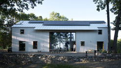 Casa pasiva en Nueva York / North River Architecture & Planning