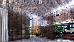 Pavilhão Nuvem / Arquitetos Associados