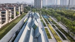 Activity Homes at Yunjin Road / Scenic Architecture