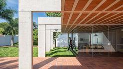 Portico House / BLOCO Arquitetos
