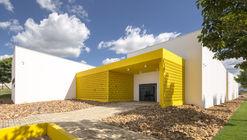 Legal Practice Center / Unileão / Lins Arquitetos Associados